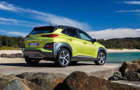 Best Suv Cars Australia 2020
