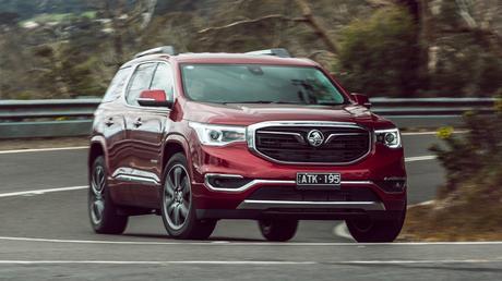 Suv Cars Australia Reviews
