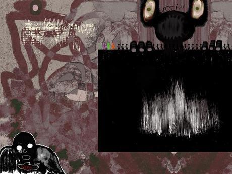 "cxxix- ""untitled""  #4kart #abstract #art #artgang #artoftheday #artist #dailyart…"