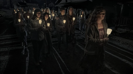 Midnight Mass – Episode Six – Book VI: Acts of the Apostles – Review 'Finally Gets to the Horror'