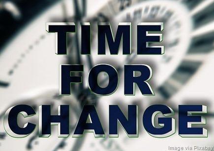 change-contantly