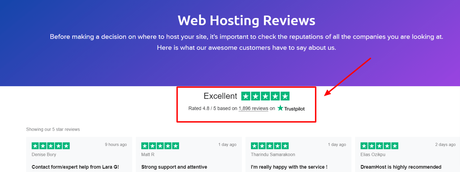 Dreamhost Review & Ratings 2021:  Pros & Cons (Starts@$4.95)