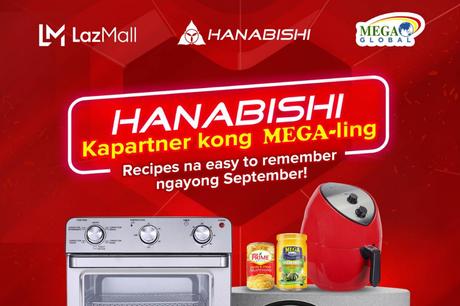 Learn Easy-to-Prepare Dishes in Hanabishi & Mega Prime's LazLive