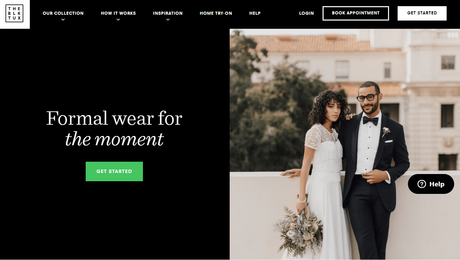 The Black Tux Coupon Codes 2021 | Best Wedding Outfits