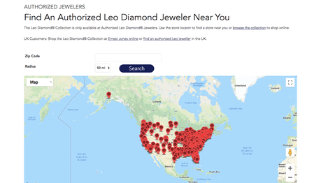 Leo Diamonds Review 2021   Are They Visually Brighter?