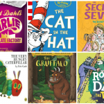 5 Best Children's Authors of All Time
