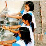 Why water sanitation is important for a family?