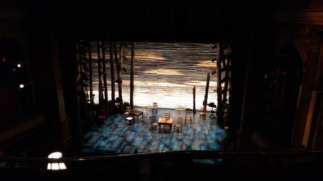 Come From Away – a Show for Our Times