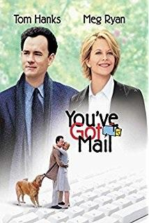 ABC Film Challenge – 1990s Movies – Y – You've Got Mail (1998) Movie Suggestion