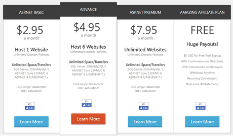 SmarterASP.NET Coupons & Promo Codes September 2021 Upto 55% Discount (SmarterASP Coupon Codes)