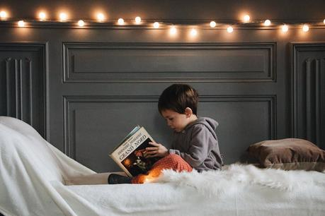 Ways to get creative with your child's bedroom