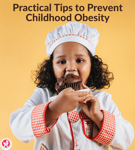 Childhood obesity is on the rise in India, among rural and urban populations. Nip the problem in the bud by preventing it with these practical tips.