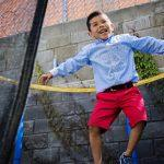 Myths About Childhood Immunity