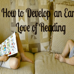 How to Cultivate Reading Habit from Childhood