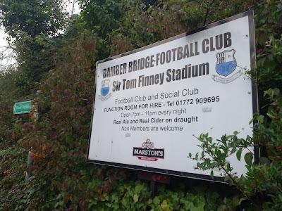 ✔798 Sir Tom Finney Stadium at Irongate