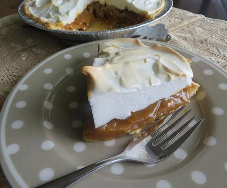 Best Butterscotch Pie