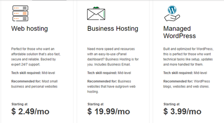 List of 10 Best Linux Hosting Services 2021: Reviewed & Rated