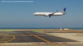 September 2021 Hawaii trip, N36469 - Boeing 737-924(ER) - United Airlines,