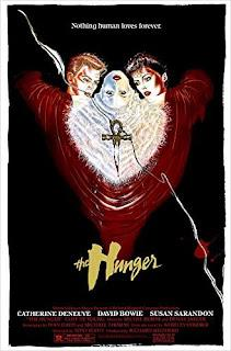 #2,622. The Hunger  (1983)