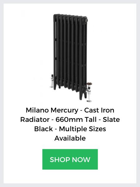 milano mercury product banner