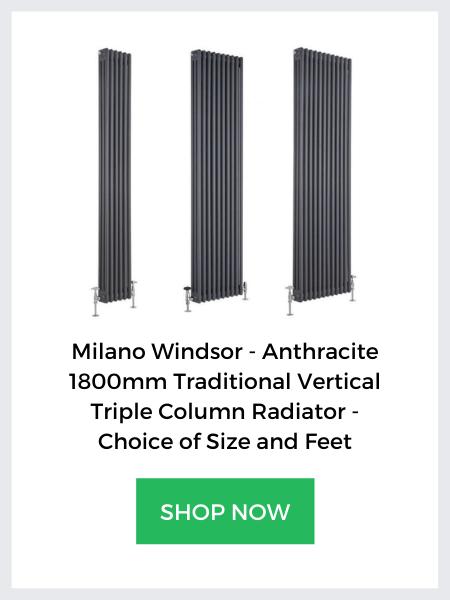 vertical milano windsor column banner