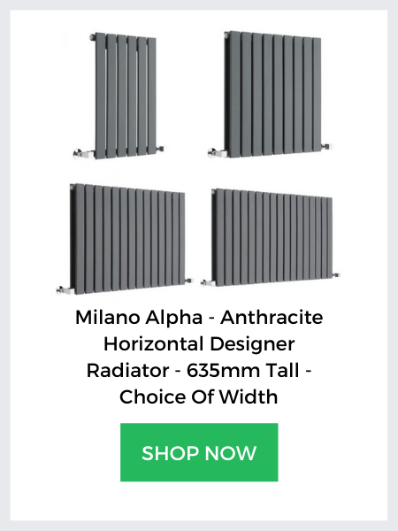 milano alpha product banner