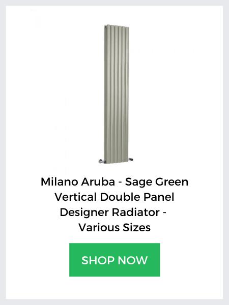 green milano aruba product banner