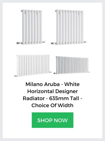 milano aruba white product block