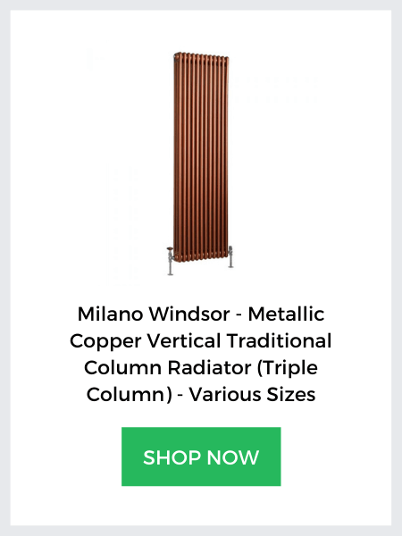 copper vertical radiator product block