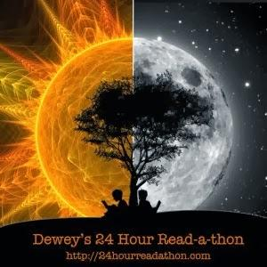 Dewey's 24 Hour Read-A-Thon Report