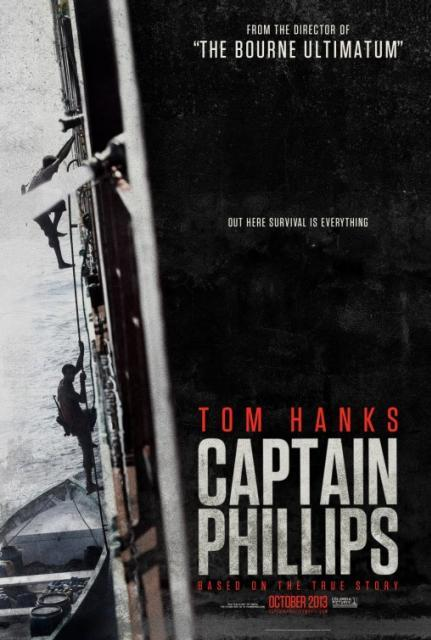 Captain Phillips (2013) Review