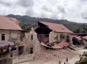 Devastating Bohol's Churches After Magnitude Earthquakes.