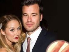 Lauren Conrad Engaged Boyfriend William Tell