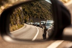 Facts About Aggressive Driving
