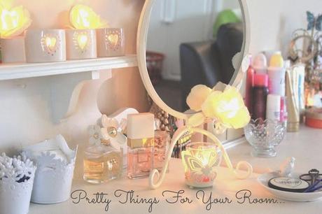Bedroom Beauties, Bits and Bobs