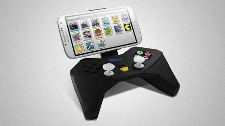 ingeo-android-controller
