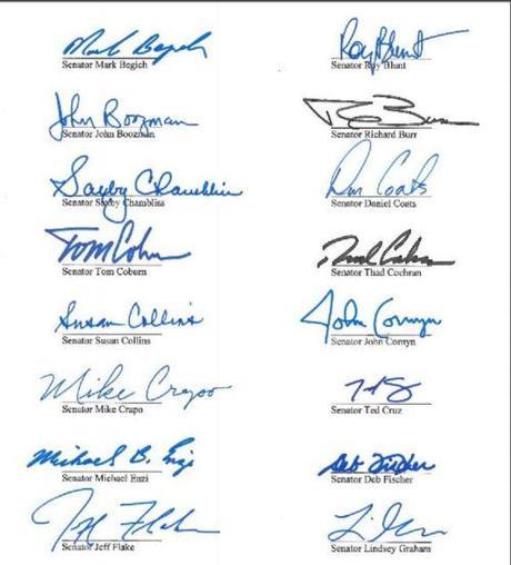 UN Gun Control Treaty Is Dead In Senate