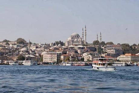 Top Tips for Driving in Turkey