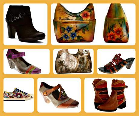 schuler shoes, leather boots, leather shoes, high quality shoes, anushka, born, pikolinus, clarks, sandals, handbag, purse, comfortable shoes