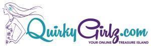 Quirky Girlz logo