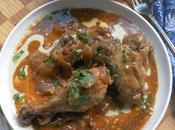 Garlicky, Peppery Filipino Chicken Adobo