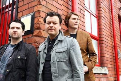 Track Of The Day: Manic Street Preachers - '30 Year War'