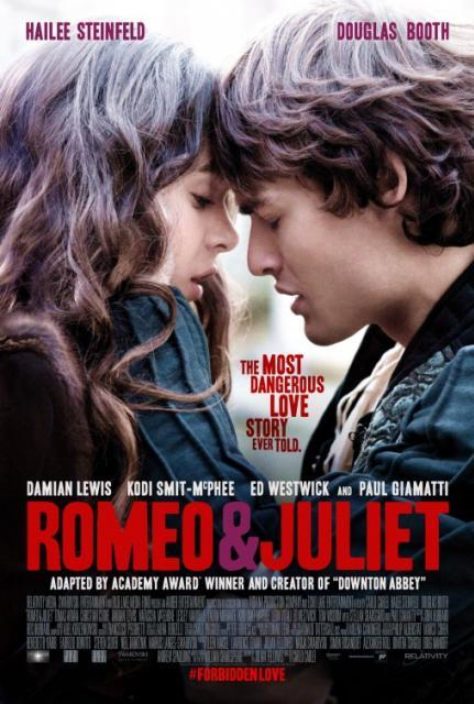 Romeo and Juliet (2013) Review