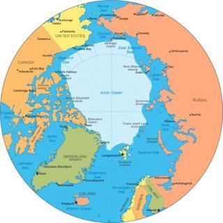 Arctic Ocean 03