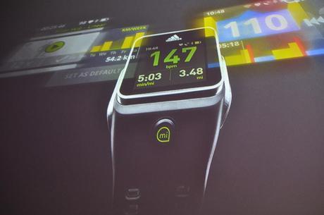 Adventure Tech: Adidas Enters GPS Fitness Watch Market