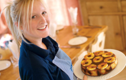 become a chalet host