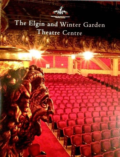 The Elgin And Winter Garden Theatre Celebrating 100 Years Paperblog