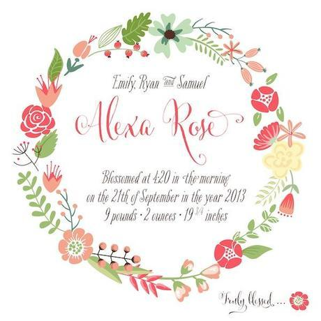 Post image for Small Moments Creative Card Designs using Cantoni Font