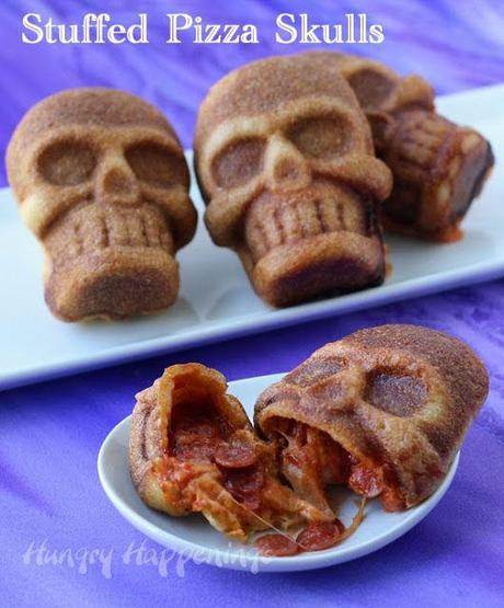 halloween love fest awesome halloween recipes - Funny Halloween Recipes