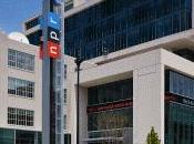 Poulin Morris Introduces Work NPR's Headquarters